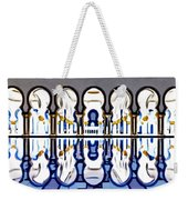 The Grand Mosque Weekender Tote Bag