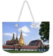 The Grand Palace Weekender Tote Bag