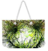 The Grand Symphony Of The Universe #634 Weekender Tote Bag