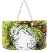 The Grand Symphony Of The Universe #635 Weekender Tote Bag