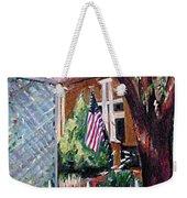 The Grant House Weekender Tote Bag
