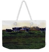 The Grass Is Greener Weekender Tote Bag