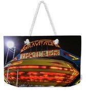 The Gravitron Weekender Tote Bag