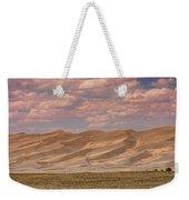 The Great Colorado Sand Dunes  177 Weekender Tote Bag