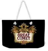 The Great Comet Weekender Tote Bag