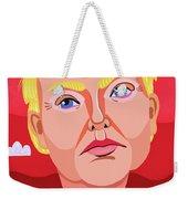 The Great Dictator Weekender Tote Bag