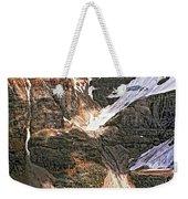 The Great Divide Weekender Tote Bag
