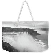 The Great Falls Weekender Tote Bag
