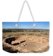 The Great Kiva Weekender Tote Bag