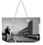 The Great Mall Weekender Tote Bag