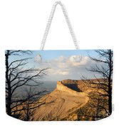 The Great Mesa Weekender Tote Bag