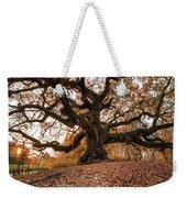 The Great Oak Weekender Tote Bag