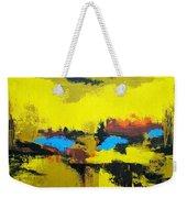 The Great Outdoors Weekender Tote Bag