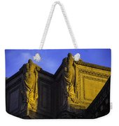 The Great Palace Of Fine Arts Weekender Tote Bag