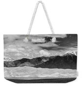 The Great Sand Dunes Panorama 2 Weekender Tote Bag