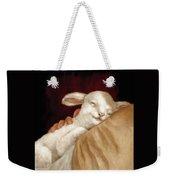 The Great Shepherd's Love Weekender Tote Bag