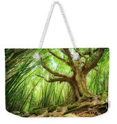 The Great Tree Weekender Tote Bag