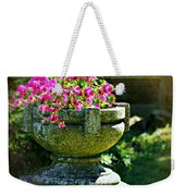 The Grecian Urn Weekender Tote Bag