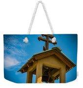 The Greek Orthodox Belfry Weekender Tote Bag