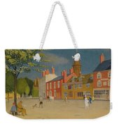 The Green At Banbury Weekender Tote Bag