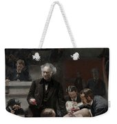 The Gross Clinic Weekender Tote Bag