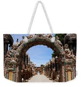 The Grotto Of Redemption Weekender Tote Bag
