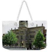 The Guildhall - Derby Weekender Tote Bag