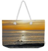 The Gull And Us Weekender Tote Bag
