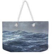 The Gull's Way Weekender Tote Bag by Richard Willis
