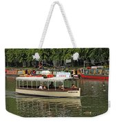 The Handsam Too - Evesham Weekender Tote Bag