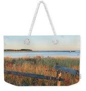The Harbor Square Weekender Tote Bag