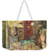 The Harem Weekender Tote Bag