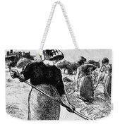 The Hayymaker Camille Pissarro Weekender Tote Bag