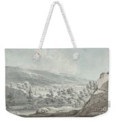 The Head Of Ullswater Weekender Tote Bag