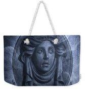 The Headstone Of Madame Leota Weekender Tote Bag