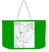 The Help. Weekender Tote Bag