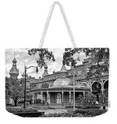 The Henry B. Plant Museum Bw Weekender Tote Bag