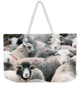 The Herdwicks Weekender Tote Bag