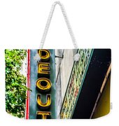 The Hideout Weekender Tote Bag