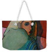 The Hiding Child Within Weekender Tote Bag