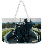 The Highground Weekender Tote Bag