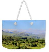 The Hills Of Southern Ireland Weekender Tote Bag