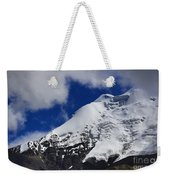 The Himalayas Tibet Yantra.lv 2016  Weekender Tote Bag