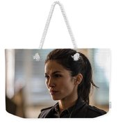 The Hitman's Bodyguard Weekender Tote Bag