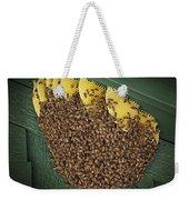 The Hive Weekender Tote Bag