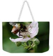 The Honey Gatherer Weekender Tote Bag