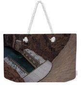 The Hoover Dam Weekender Tote Bag