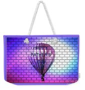 The Hot Air Balloon Ride Weekender Tote Bag