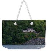 The House By The Llyn Peris Weekender Tote Bag