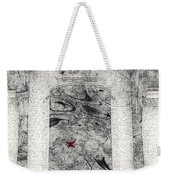 The House Of Magickal Cosmology Weekender Tote Bag